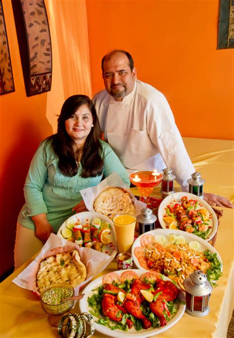 Tandoori Grill: A Restaurant in Lake George: About Us