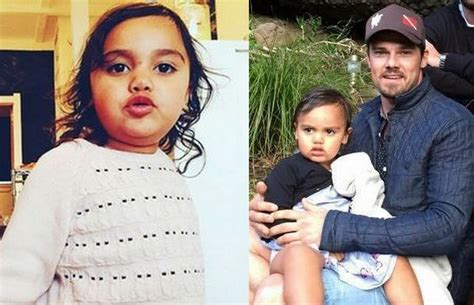 Hazel-eyed Actor Jay Ryan and his Small Family - BHW