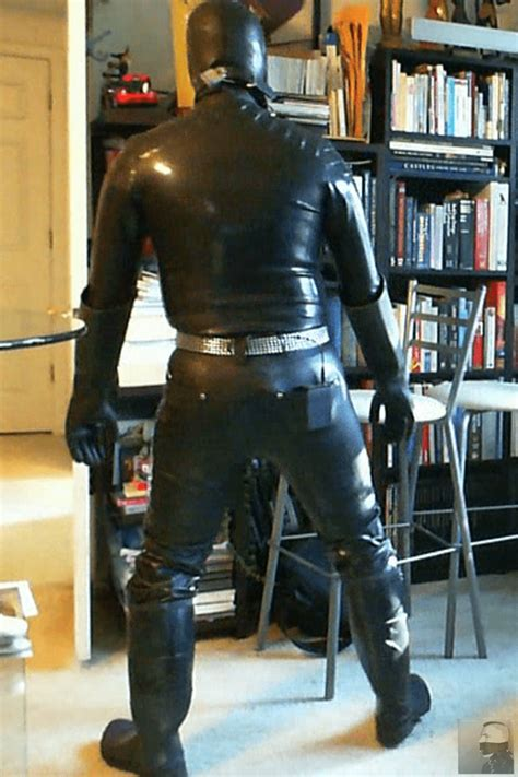 Two Day Rubber Prison – RubberBoundCOP