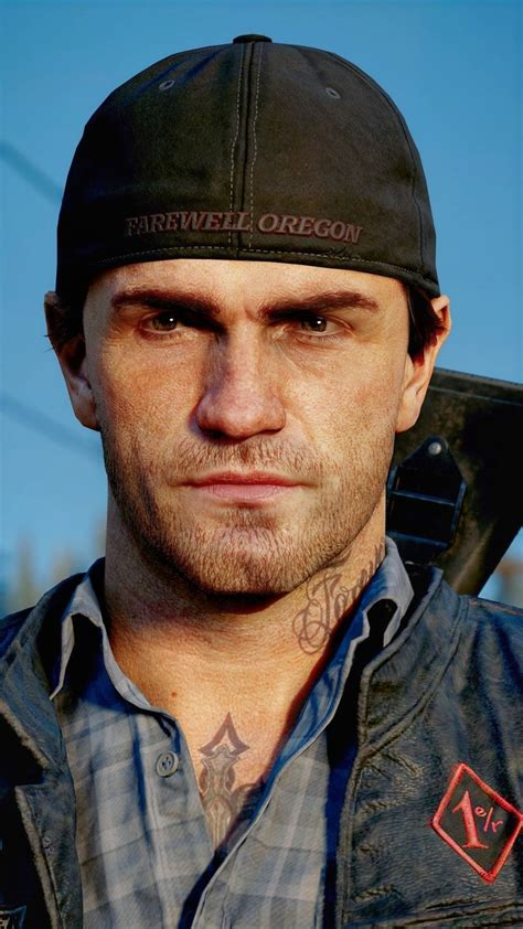 Kevin #DaysGone on in 2020 (With images)