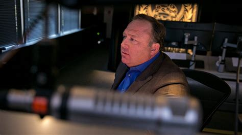 Facebook and YouTube Give Alex Jones a Wrist Slap - The