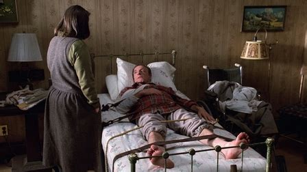 Misery (1990) - MUBI