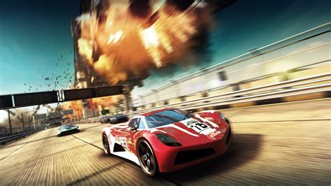 Split/Second: Velocity | PS3 Games | PlayStation