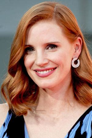 Jessica Chastain Filmography and Movies | Fandango