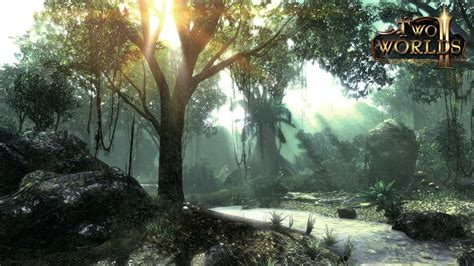 Two Worlds 2 - PS3 - Games Torrents
