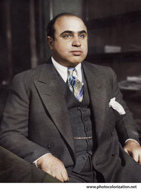 Albert francis capone - sonny capone's day in court seemed ...