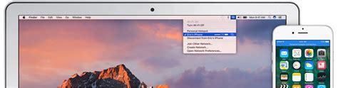 Use Continuity to connect your Mac, iPhone, iPad, iPod