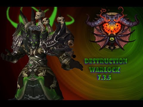 Demonology Warlock DPS Guide (Legion 7