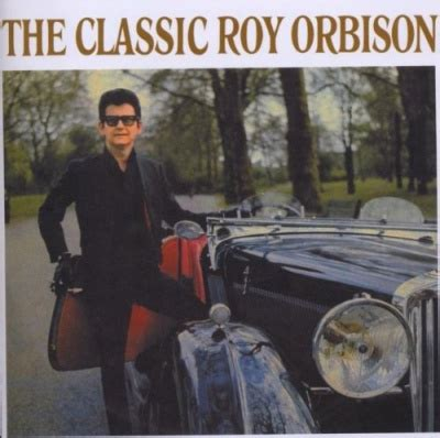 Roy Orbison | Album Discography | AllMusic