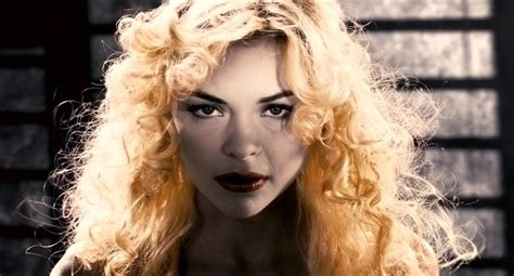 Jaime King Returns for 'Sin City: A Dame to Kill For