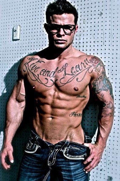 103 best images about Bodybuilding/Tattoo & Body Art on