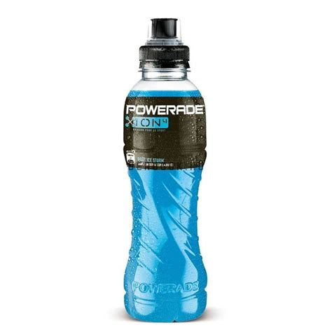 Powerade Mountain Blast 0,5l - Berugok