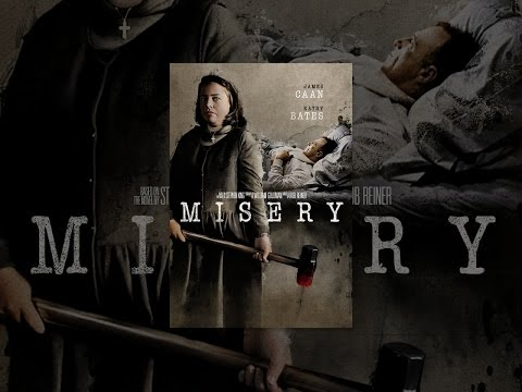 Misery Hobbling Scene l James Caan l Kathy Bates - YouTube