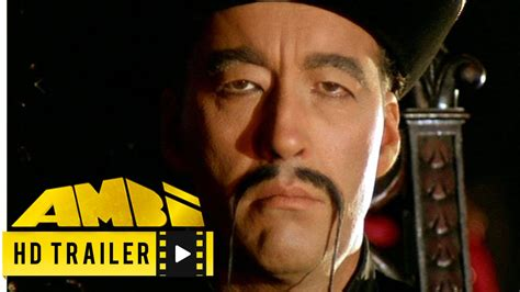 The Blood of Fu Manchu / Official Trailer (1968) - YouTube