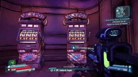 Borderlands the Pre-sequel - How to Farm Common Quality