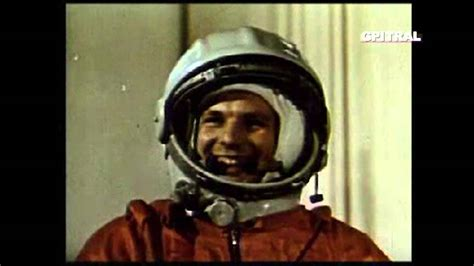 YURI GAGARIN - YouTube
