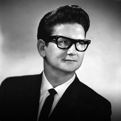 Roy Orbison – RCA Studio B