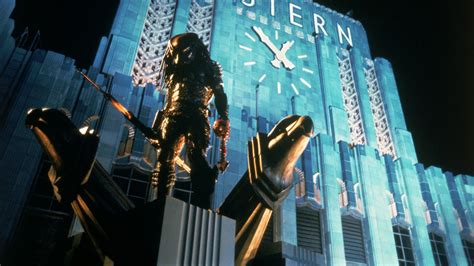 In Defense Of: Predator 2 (1990)