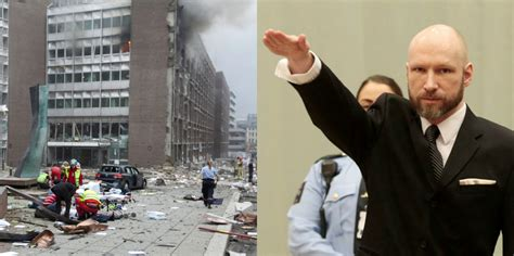 15 Facts About Anders Breivik - The Cruelest Terrorist Of