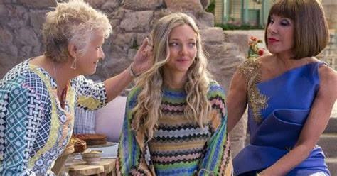 Mamma Mia 2 Trailer: Here We Go Again - MovieWeb