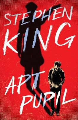 Apt Pupil | Book by Stephen King | Official Publisher Page