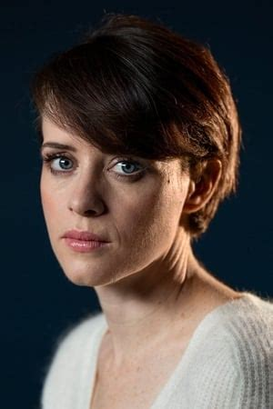 Claire Foy — The Movie Database (TMDb)