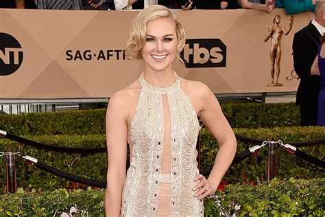 Laura Bell Bundy Ties the Knot