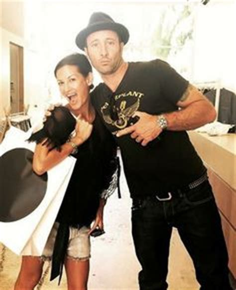 181 Best Alex and Family images in 2020   Alex o'loughlin
