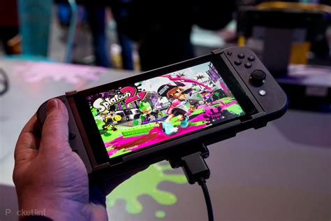 Splatoon 2 beta available to download on Nintendo Switch