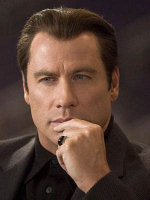 HOLLYWOOD DESKTOP BACKGROUNDS: John Travolta Biography 2012