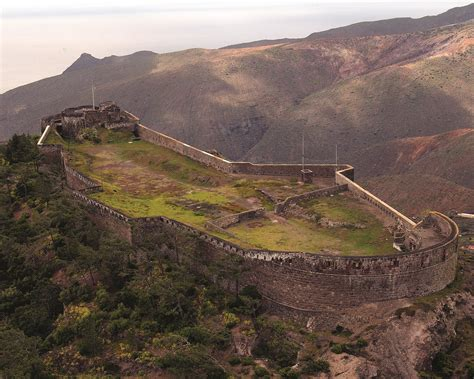 St Helena Culture & History Tour - AAA Travel Africa