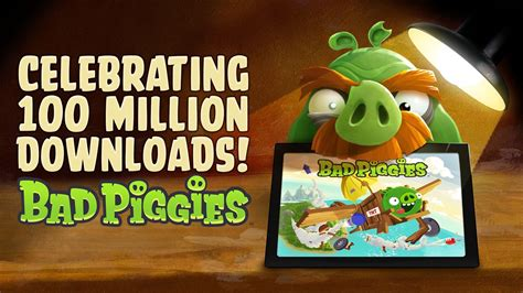 Bad Piggies Adds New Part, New Level in Latest Update