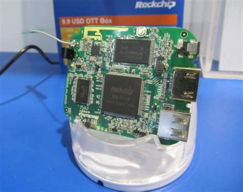 Rockchip RK3036 Android 4