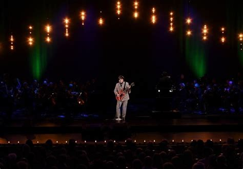 Roy Orbison and Buddy Holly to tour as holograms in 2019