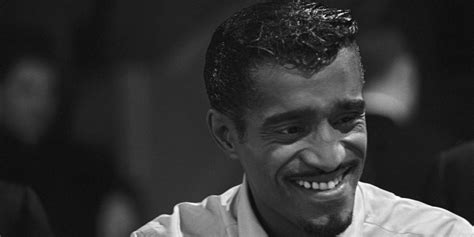 cranes are flying: Sammy Davis Jr