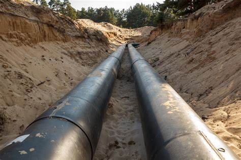 Gas Pipeline Growth For TransCanada - TC Energy