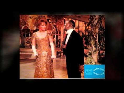 BARBRA STREISAND hello dolly! - YouTube