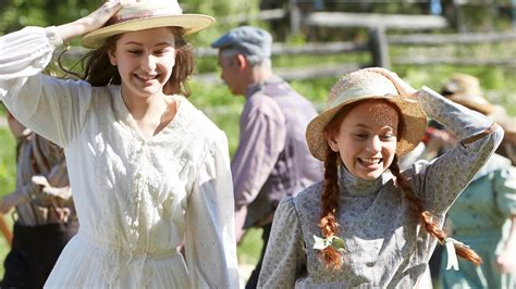 Anne of Green Gables | WDSE · WRPT - PBS 8 & 31