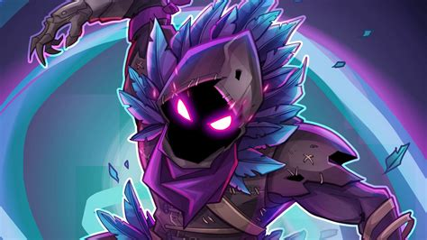Fortnite Rraven 4K Wallpapers | HD Wallpapers | ID #24192