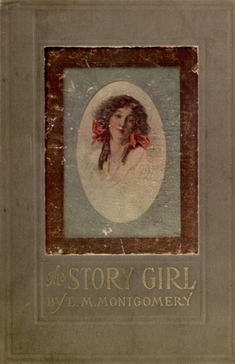 The Story Girl, by L