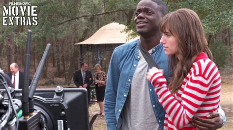 Go Behind the Scenes of Get Out (2017) - YouTube