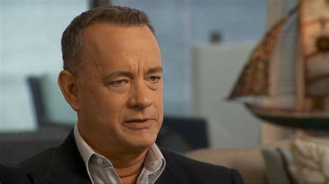 Tom Hanks Interview 2014: Why 'Captain Phillips' Star Was