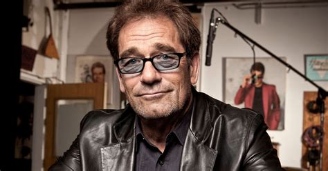 Huey Lewis has some news: The band's touring again