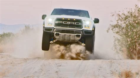 2017 Ford F-150 Raptor - The Ultimate Offroad Pickup - YouTube