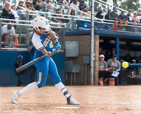 Tightly fought games awaken UCLA softball to pressures of