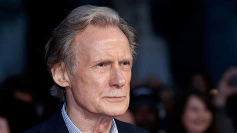 Bill Nighy: how he overcame his self-hatred to become